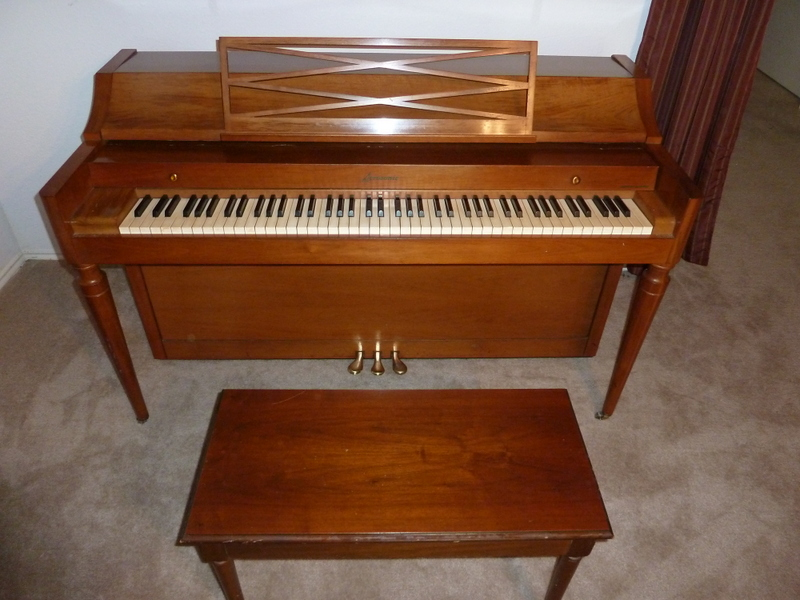 Upright pianos for Small upright piano dimensions